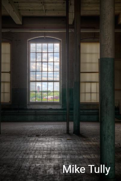 Everett Mill - Lawrence, Massachusetts