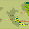 Manu National Park, Reserve biosphere, Lima,  Cusco,  Perou<br /> Voyage septembre  2014, Regions visitées