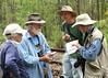 Jesse, Bob, Will, & Pat discuss some fine points of skipper ID.