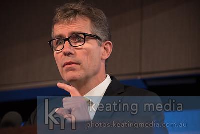 Professor Peter Høj NPC
