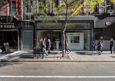 Mark Miller Gallery Exterior