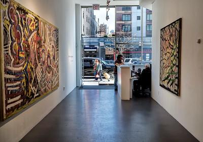 Judith Charles Gallery Interior