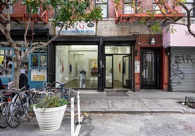 Denny Gallery Exterior
