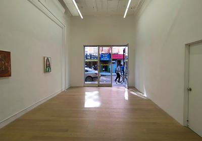 Canada Gallery Interior