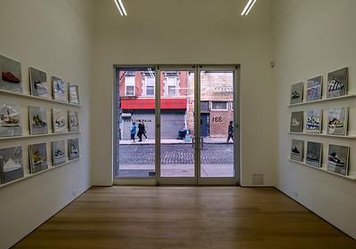 Marlborough Broome Street Gallery Interior