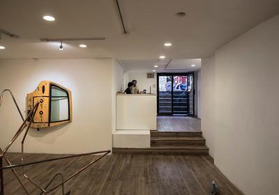 Y Gallery Interior