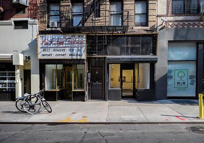 Kerry Schuss Gallery Exterior