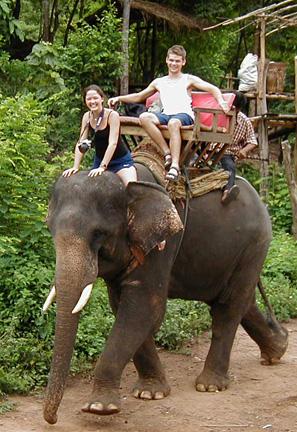 Riding_elephant