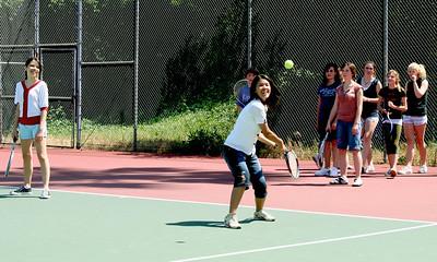SBMS tennis