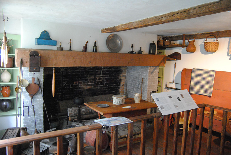 Palmer kitchen