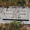 Shirley plaque