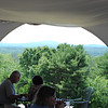 Dining at Fruitlands