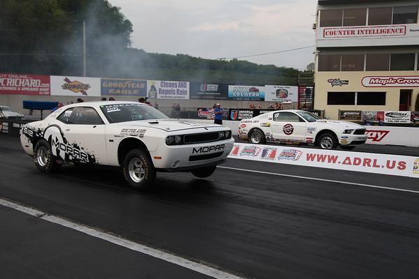 Super Car Showdown