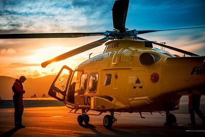 AgustaWestland AW169
