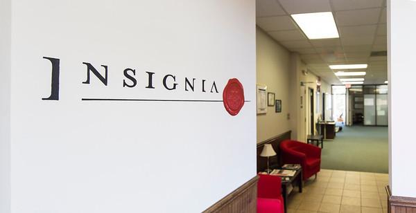 The Insignia Group, Rock Hill, South Carolina