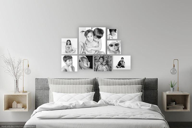 M&S Collage - BR Grey Cream Contemporary