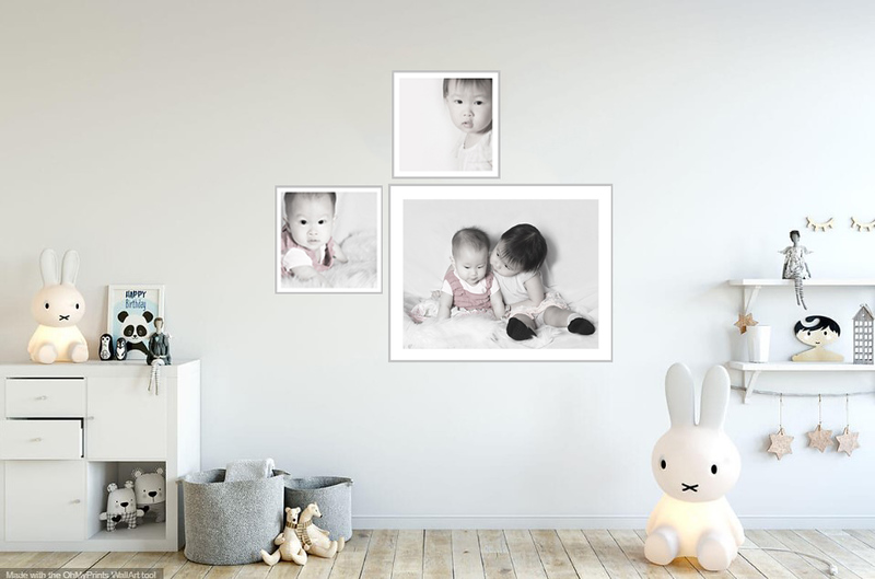 Childs Room - Marion