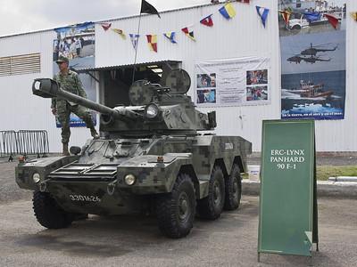 Panhard ERC-90