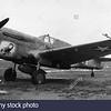 Curtiss P-40F, 57th FW, 64th FS