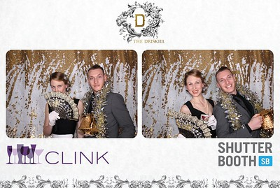 2 picture layout ShutterBooth Custom Designed