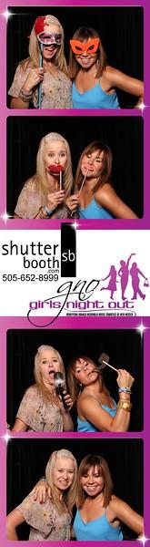 Photo Strip 4 pics ShutterBooth Custom Designed photo layouts