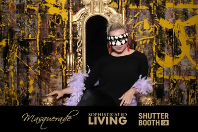 ShutterBooth Custom Designed photo layouts