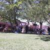 More plaza.