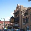 Classic beautiful Santa Fe architecture.