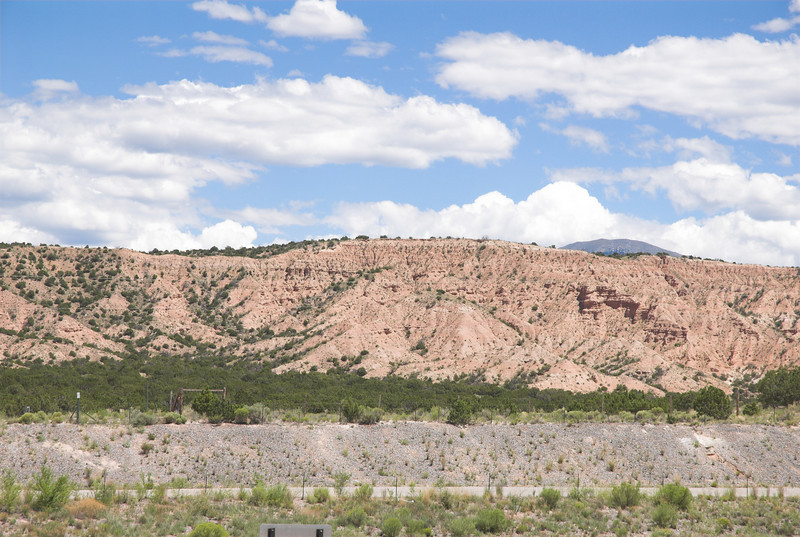 Northern New Mexico is the best.