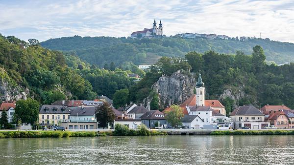Marbach  Wachau Valley, Austria