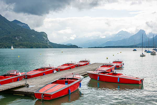 Sound of Music  Mondsee, Austria