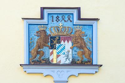 Schloss Hohenschwangau  Neuschwanstein, Germany