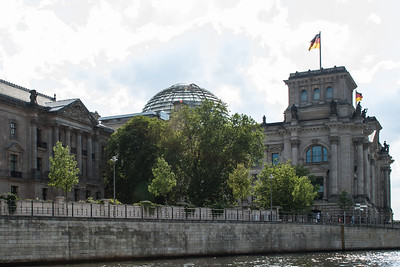 Parliament of the Federal Republic of Germany  Berlin, Germany