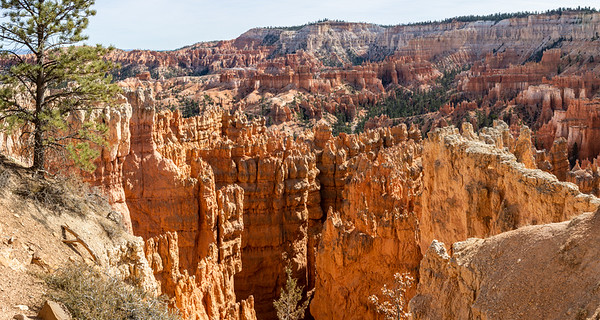 Sunset Point  Bryce Canyon, Utah