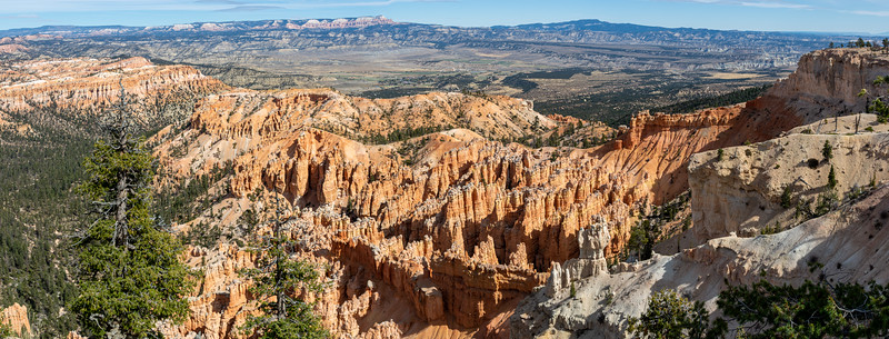 Bryce Point  Bryce Canyon, Utah