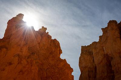 Sunset Point  Bryce Canyon, Utah