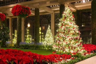 Longwood Gardens  Kennett Square, PA