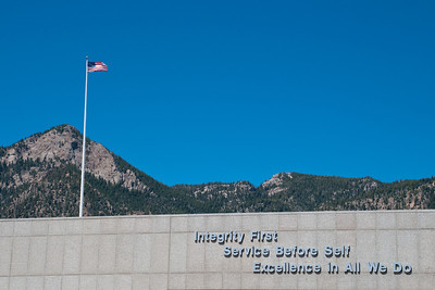 Air Force Academy  Colorado Springs, Colorado
