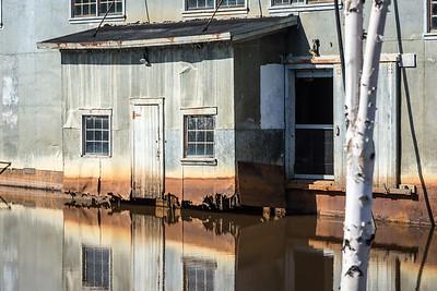 Gold Dredge #8  Fox, Alaska