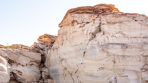 Antelope Canyon  Lake Powell, Arizona