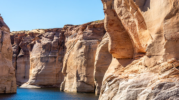 Antelope Canyon  Lake Powell, Arizona
