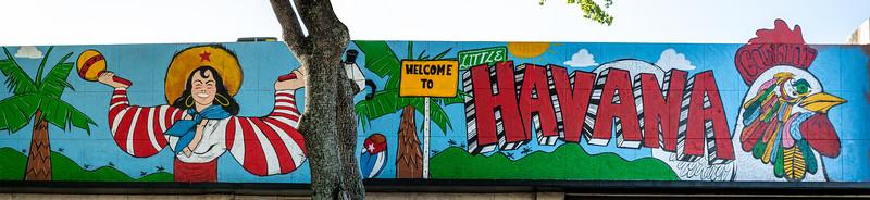 Little Havana  Miami, Florida