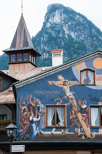 Oberammergau Passion Play  Oberammergau, Germany