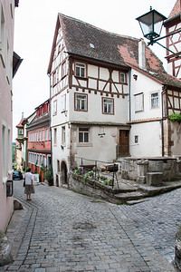 Rothenburg Neighborhood  Rothenberg, Germany