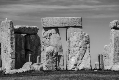 Stonehenge        The builders of Stonehenge were farmers,  whose survival depended on the success of crops and livestock.  The cold winter months would have been a time of dwindling food supplies.  The winter solstice marked a time of returning warmth and light.