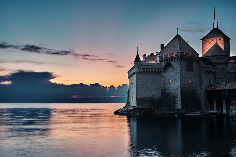 Mystic Chillon