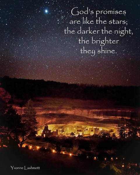 Mesa Verde Inspiration