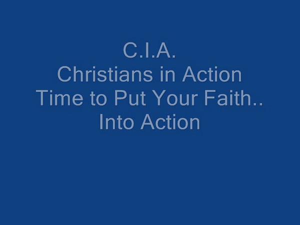 November CIA