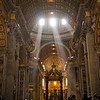 The Holy See at St Peter's Basilica, Vatican City