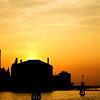 Venitian Sunset, Venice Italy